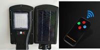 Фонарь на солнечной батарее JD1930 30W
