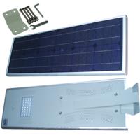 Уличный фонарь на солнечной батарее JSTX-320 20W