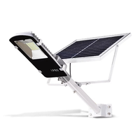 Уличный фонарь на солнечной батарее JD650/50W