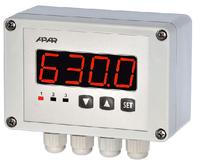 AR630/S2/P/P Терморегулятор