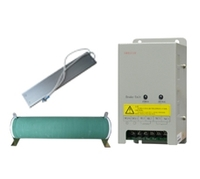 EM-BU3НА Тормозной  модуль и резистор