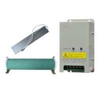 EM-BU4НА Тормозной  модуль и резистор