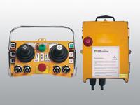 F24-60 пульт управления краном