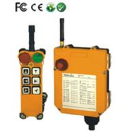 F26-С3 пульт управления краном