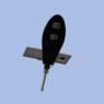 Уличный фонарь JD1660 60W