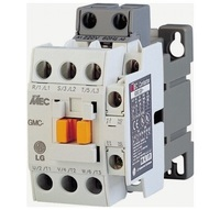 Контактор GMC-180 AC/DC100-240V 2a2b