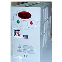 SV004iC5-1F частотный преобразователь