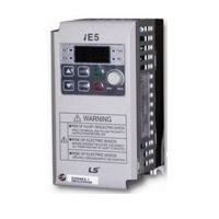 SV001iE5-1C частотный преобразователь