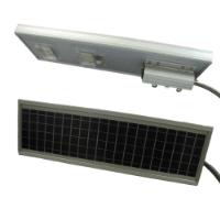 Уличный фонарь на солнечной батареи JD19100 100W