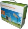 Уличный фонарь на солнечной батарее JSTX-306 6W