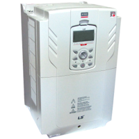 LSLV0900H100-4COFD Частотный преобразователь