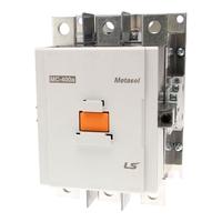 Контактор MC-400a 24V DC(24V) 2a2b