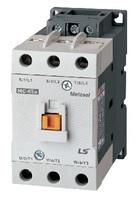 Контактор MC-75b 24V DC(24V) 1a1b