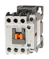 Контактор MC-9b 220V AC 1a1b