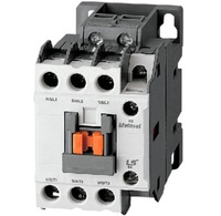 Контактор MC-40b 24V DC(24V) 1a1b