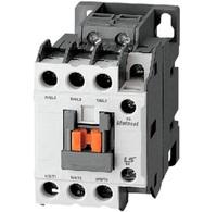 Контактор MC-50b 24V DC(24V) 1a1b