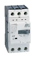 Автомат защиты двигателя MMS-32S 6A