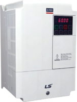 LV0550S100-4СONDS Частотный преобразователь