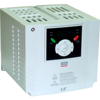 SV022iG5A-4 Частотный преобразователь