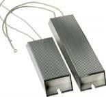 EM-ABR 300Вт 400 Oм алюминевый тормозной резистор