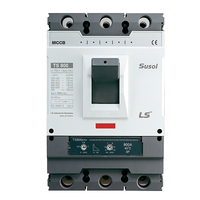 TS800N MTU 630A 3P3T Автоматический выключатель